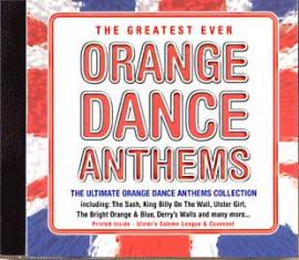 The Greatest Ever Orange Dance Anthems