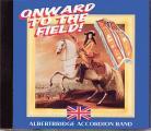ONWARD TO THE FIELD - Albertbridge Accordion Band