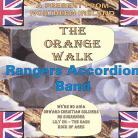 Rangers Accordion Band - The Orange Walk