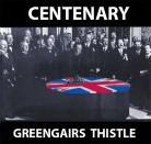 Greengairs Thistle Flute Band - Centenary DOUBLE CD