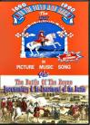 1690 To The Field And Back 1990  plus  The Boyne - Documentary & Re-Enactment of the Battle
